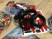 Конструктор LEGO Technic 42107 Ducati Panigale V4 R #5, Сергей Р.