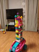 Mega Bloks First Builders Конструктор DCH62 #12, Хуббатуллин Руслан