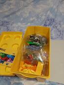 Конструктор LEGO Classic 10696 Набор для творчества среднего размера #202,  Ольга