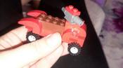 Конструктор LEGO Classic 10696 Набор для творчества среднего размера #129, Юлия Ж.