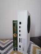 Игровая консоль Microsoft Xbox Series S, белый #14, Андрей А.