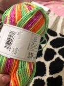 Пряжа для вязания Schachenmayr Originals Bravo Color, Касабланка (02100), 266 м, 50 г #9, Надежда дмитриева