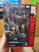 Трансформер Transformers KSI Boss, E0702 E4181 #15, Михайлов Денис Леонидович