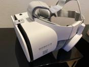 Очки виртуальной реальности для смартфона BOBOVR Z6 (Белый) #4, Дмитрий С.