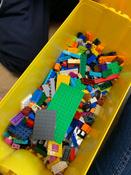 Конструктор LEGO Classic 10696 Набор для творчества среднего размера #104, Яна