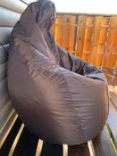 Кресло-мешок GoodPoof Груша, Оксфорд, Размер XXL #7, Екатерина П.
