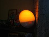 Световой будильник Philips Wake-up Light HF3520/70 #7, Самара Геннадий