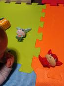 Развивающая игрушка Tiny Love Набор пищалок для ванны, 1650400458 #3, Александра П.