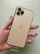 Смартфон Apple iPhone 11 Pro 64GB, золотой #14, Полина Р.