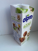 Alpro Ореховый напиток, обогащенный кальцием и витаминами, 1 л #11, Елизавета С.