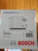 Тостер Bosch TAT3A014, белый #15, Семенова Д.