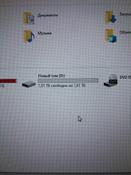 2 ТБ Внутренний жесткий диск Seagate BarraCuda (ST2000DM008) #15, Александр И.