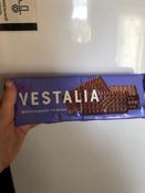 Vestalia Печенье Шоколадное, 250 г   #8, Кристина К.