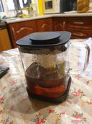 Чайник заварочный Vitax, 900 мл #4, б кирилл