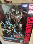 Трансформер Transformers KSI Boss, E0702 E4181 #13, Екатерина З.