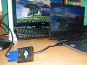 Переходник ATcom 0.1 m HDMI - Vga #3, Айрат Н.