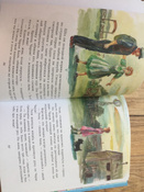 Урфин Джюс и его деревянные солдаты (ил. А. Власовой) (#2) | Волков Александр Мелентьевич #1, Ксения И.