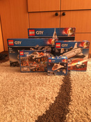 Конструктор LEGO City Space Port 60226 Шаттл для исследований Марса #8, Elena Katsap