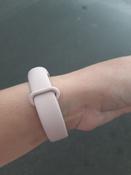 Фитнес-браслет Xiaomi Mi Band 4, черный #11, Татьяна П.