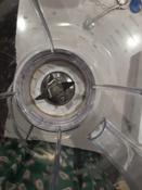 Стационарный блендер Zigmund & Shtain BS-439 D, белый #211, Грачева Е.