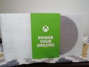 Игровая консоль Microsoft Xbox Series S, белый #12, Андрей А.