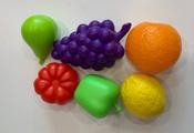 Полесье Игрушечный набор продуктов №3, цвет в ассортименте #8, Евгения П.