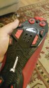 Велотуфли мужские Shimano, цвет: красный. SH-XC700. Размер 43 (42) #5, Александр Т.