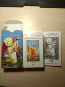 "Карты Таро Lo Scarabeo ""Таро белых кошек"" #7, Никита К."