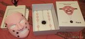 Gezatone Косметологический аппарат маска миостимулятор Biolift iFace #11, Анна А.