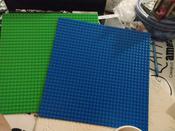Конструктор LEGO Classic 10714 Синяя базовая пластина #15, Анастасия К.