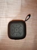 Портативная колонка iNeez IK-02 Wireless Enjoy series,912513,черный #15, Юрий С.