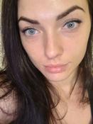 Цветные контактные линзы Alcon FreshLook Ежемесячные, 0.00 / 14,5 / 8.6, Аlcon FreshLook Colors Blue, 2 шт. #8, Анна
