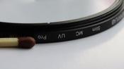 Фильтр защитный ультрафиолетовый RayLab UV MC Slim Pro 67mm #2, Сергей Ч.