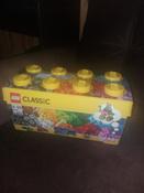 Конструктор LEGO Classic 10696 Набор для творчества среднего размера #161, Елена Б.