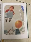 Малыш и Карлсон, который живёт на крыше | Линдгрен Астрид #162, Александра Д.