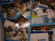 Конструктор LEGO City Police 60139 Мобильный командный центр #9, Лариса Л.