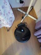 Робот-пылесос  360  C50-1, черный #2, Анастасия С.