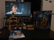 Конструктор LEGO Harry Potter 75948 Часовая башня Хогвартса #13, Елена Ч.