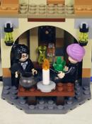 Конструктор LEGO Harry Potter 75948 Часовая башня Хогвартса #3, Владимир А.