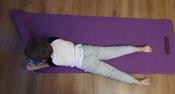 Коврик для йоги и фитнеса MELA #6, Елена Г.