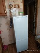 Холодильник Бирюса 118, белый #5, Андрей