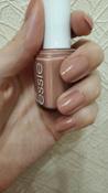 """Essie Лак для ногтей, оттенок 23 """"Вечная оптимистка"""", 13,5 мл #12, Родионова Надежда"""