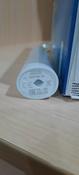 Электрическая зубная щетка Philips Sonicare EasyClean HX6512/59, с дорожным футляром и двумя насадками  #10, Дамир С.
