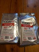 Today Espresso Blend 7 кофе в зернах, 1000 г #3, Максим М.
