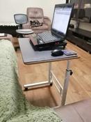 Столик/подставка для ноутбука JD-B200, 60х40х94 см #12, Татьяна Ю.