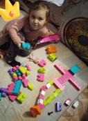 Mega Bloks First Builders Конструктор DCH54 #13, Мохинур Ю.
