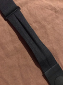 Кардиомонитор Suunto Smart Sensor HR, черный #1, Руслан Ш.