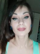 """Maybelline New York Карандаш для глаз """"Tatoo Liner"""", гелевый, интенсивный цвет, оттенок 900, Черный #15, Яровая Ксения Александровна"""