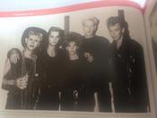 Depeche Mode. Монумент   Бурмейстер Деннис, Ланге Саша #10, Олег