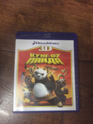 Кунг-фу Панда 3D (Blu-ray) #13, Арнак Абгарян